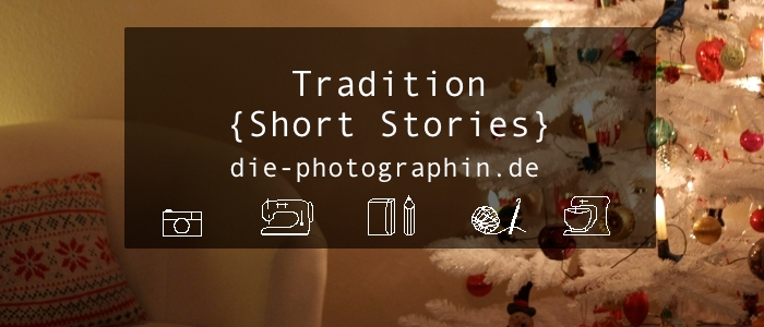 Tradition – {Short Stories}