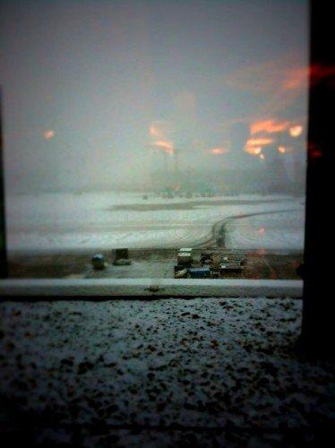 SchneeTerminal