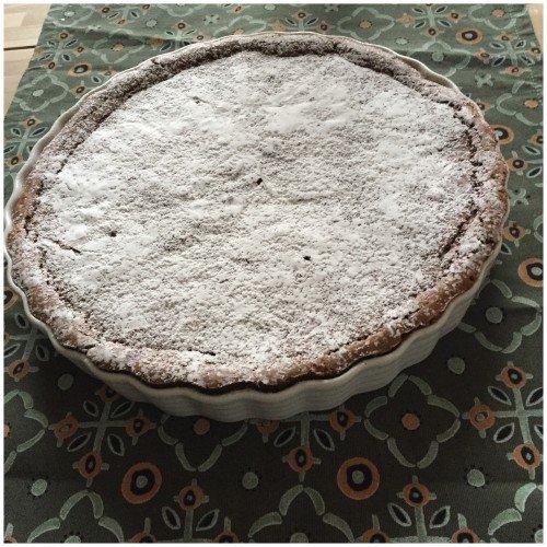 mehlfreierSchokoladenkuchen-tarteform-diephotographin