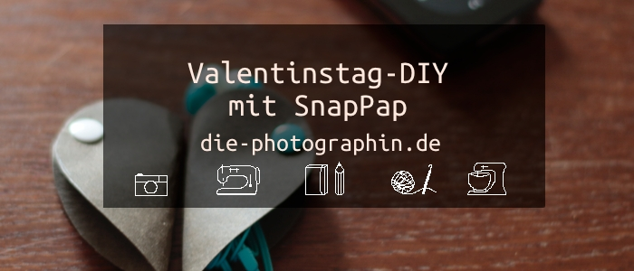 valentinstag diy mit snappap diephotographin. Black Bedroom Furniture Sets. Home Design Ideas