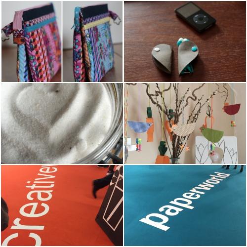 Rückblick letztes Jahr - meine Highlight aus #29daysofblogging