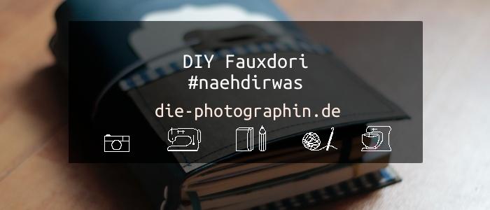 DIY Fauxdori #naehdirwas