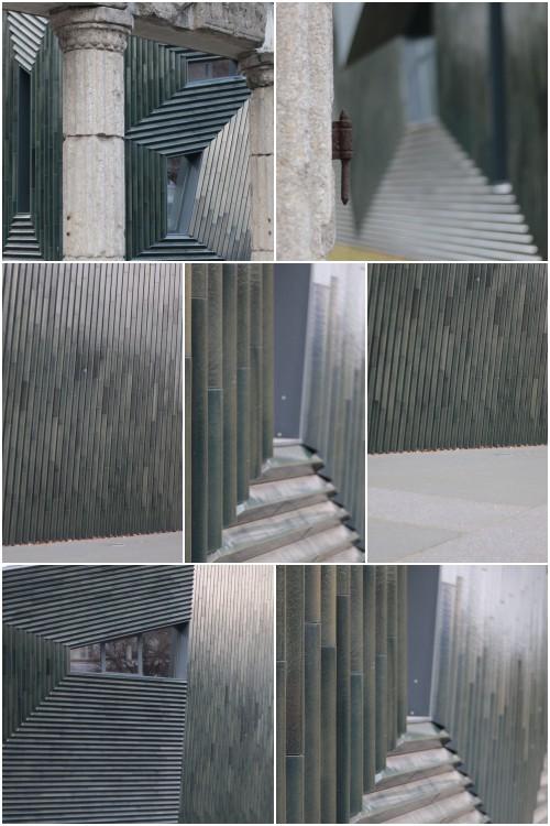 Die Synagoge, ein beeindruckendes Bauwerk - Best of Mainz Photo Walk - diephotographin