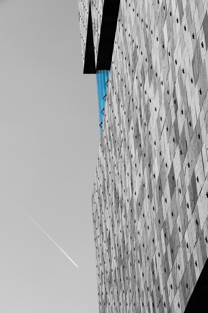 MAS - Museum aan de Stroom, Antwerpen - Color-Key #fotoprojekt17 - diephotographin