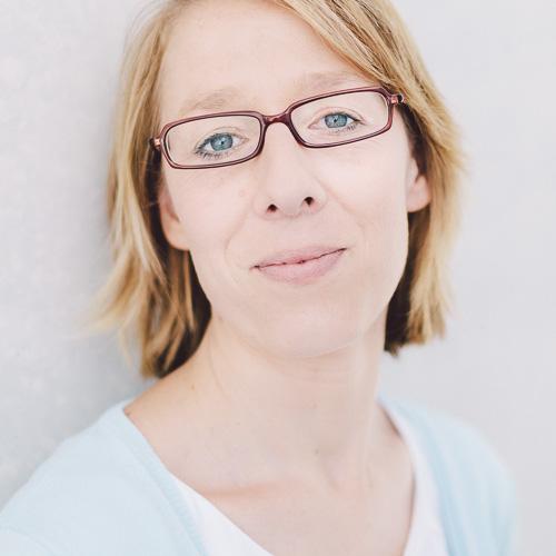 Sonja von feingedacht (mit Klick aufs Bild landet ihr in Sonjas Blog) - Foto: © Svenja Paulsen (http://www.svenjapaulsen.de/)