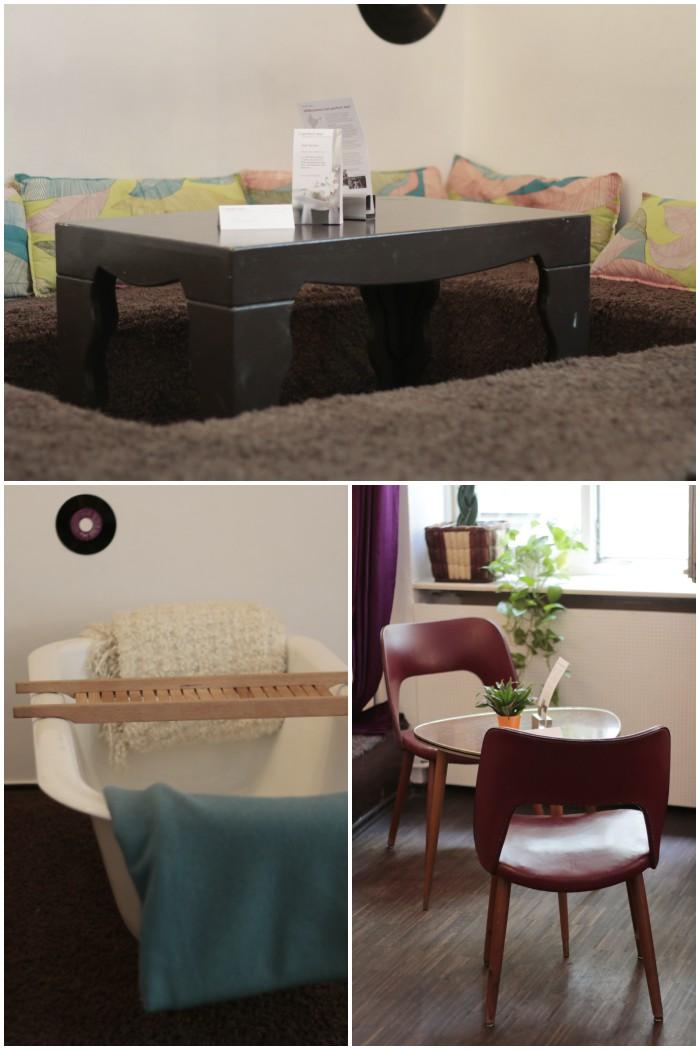 Das Frauenzimmer im Perfect Day in Wiesbaden - Blogger Breakfast Get connected - diephotographin