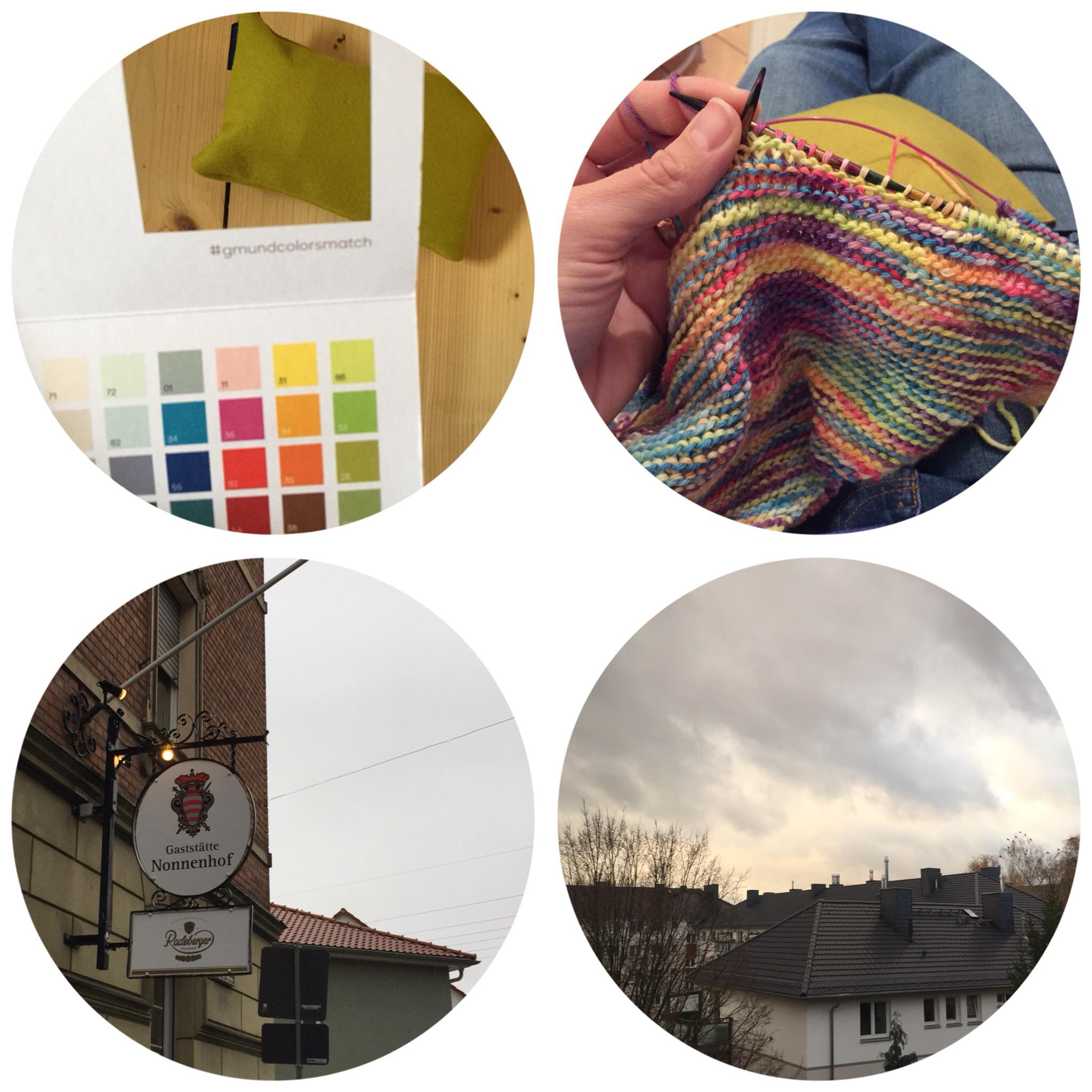Mein 12. November in 12 Bildern - Bilder 3-6 - diephotographin