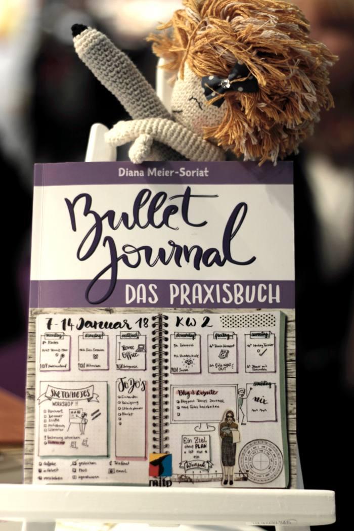 Bullet Journal - Das Praxisbuch von Diana Meier-Soriat - Bullet Journal 101 - diephotographin