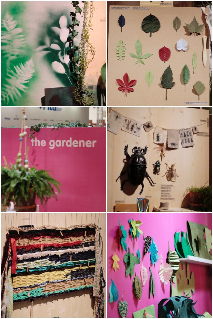 """Trendwelt """"The Gardener"""" auf der Creativeworld - diephotographin"""