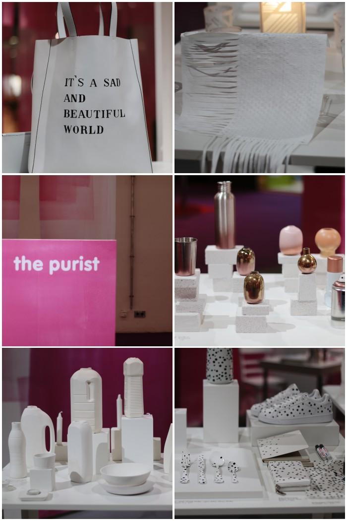 """Trendwelt """"The Purist"""" auf der Creativeworld - diephotographin"""