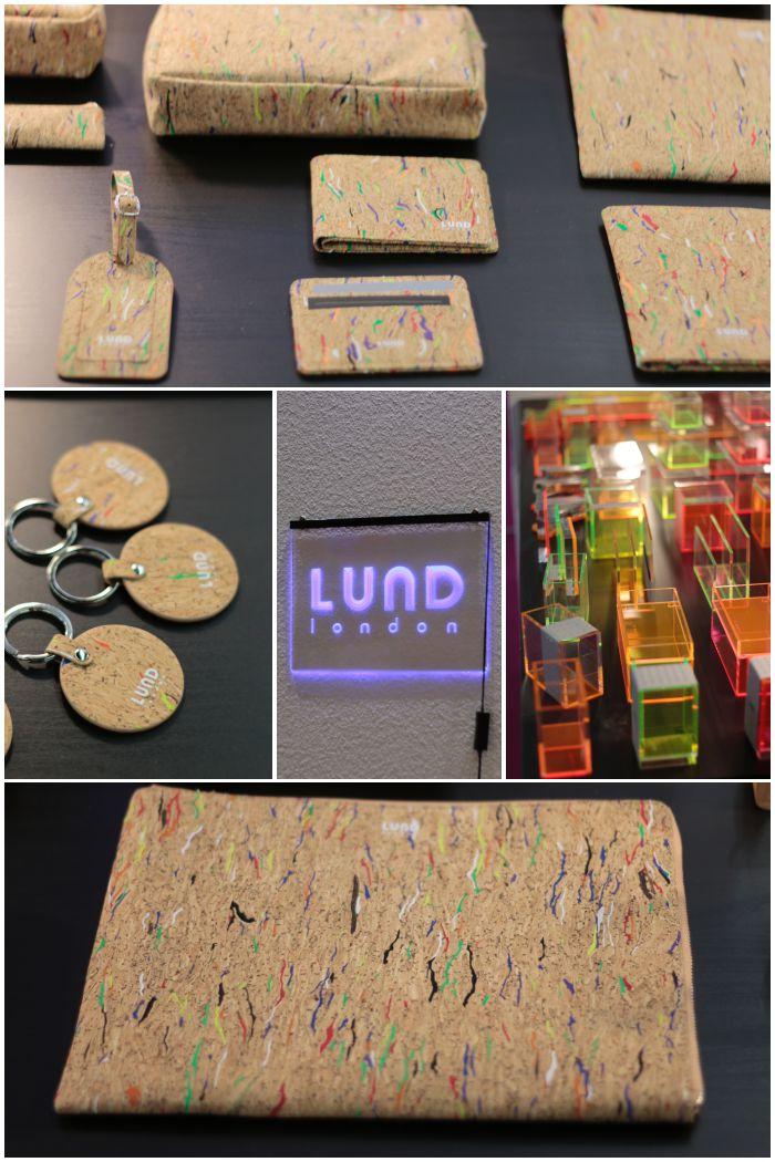 Lund London Stand auf der Paperworld - diephotographin