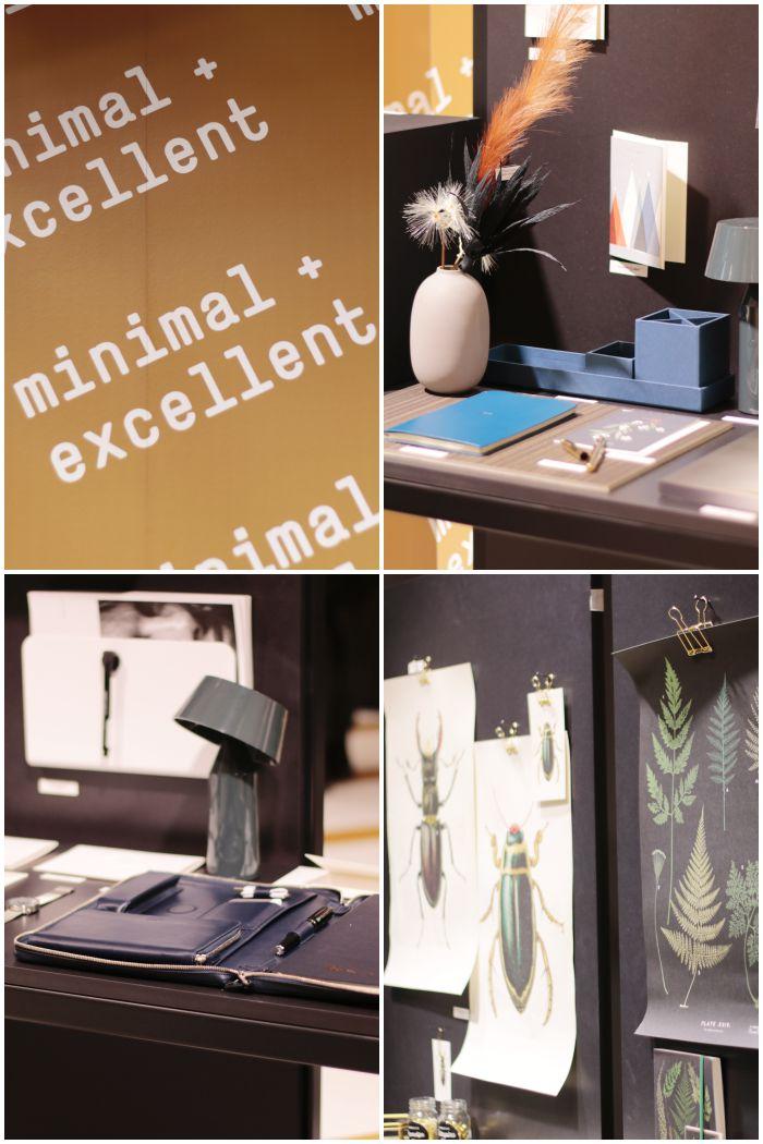 Paperworld Trend minimal + excellent - Paperworld 2018 - diephotographin