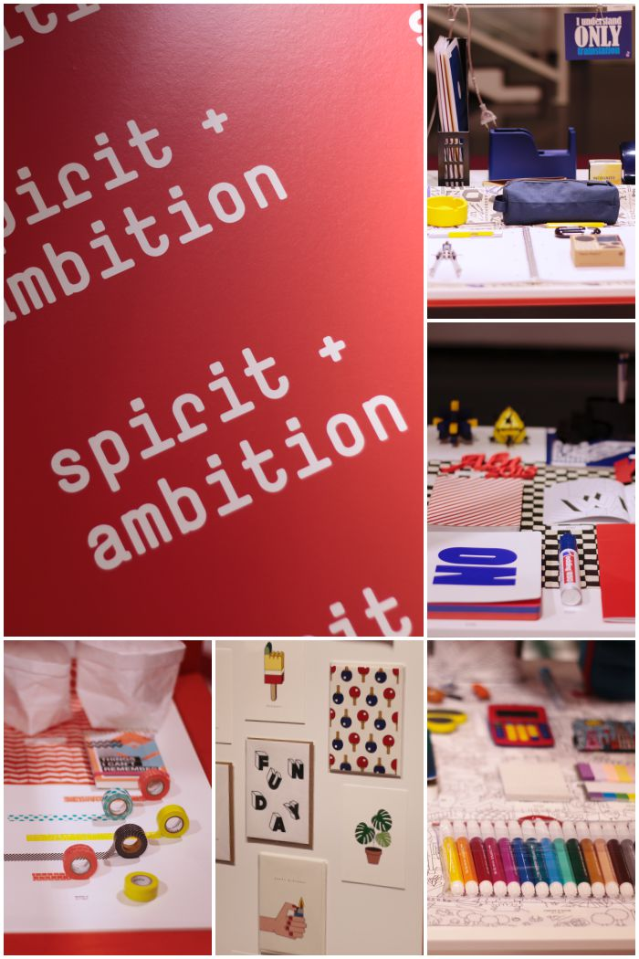 Paperworld Trend spirit + ambition - Paperworld 2018 - diephotographin