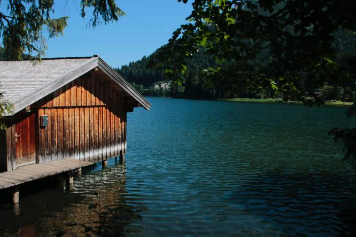 Sommer am Spitzingsee - Increase Creativity